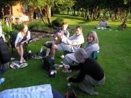 Barbecue 2007