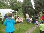 Jubilee Party June 2012