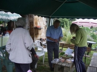 Open Day 2004