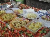 Potato Tasting 2012