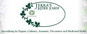 Jekka's Herb Farm