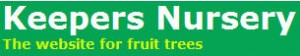 Keepers Nursery - Fruit and Ornamental Trees