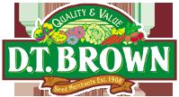D T Brown