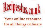 Recipes4Us